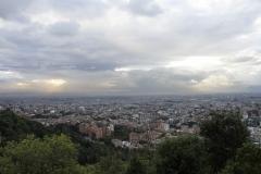 Landschap-en-natuur-de-stad-Bogota-1
