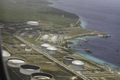 Curacao oil terminal Bullenbaai