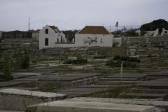 Joodse begraafplaats 1659 gesticht huis des levens