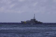 Punda Coast guard