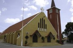 Rooms katholieke kerk Rio Canario