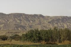 Bergen rondom Eilat