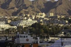 Jachthaven Eilat